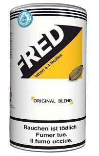 Fred Original Blend Dose (80g)