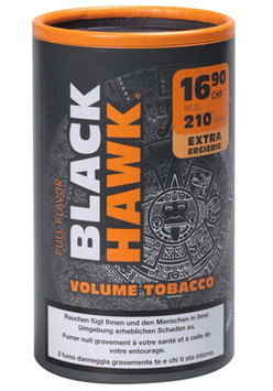Black Hawk High Volumen MYO 95g Dose 1 Stk.