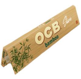50x OCB Bamboo Slim