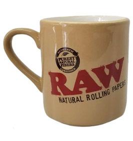 Raw Coffee Mug, Tasse