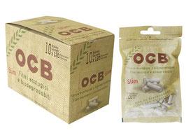 OCB Filter Bio (10 x 120 Tips)