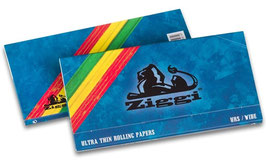 Ziggi Rolling Papers URS Wide Ultra Thin + Tips - 22Stk.