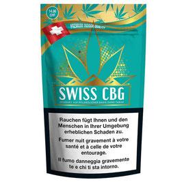 Swiss Weeds CBG Indoor - 2g (3 Stk)
