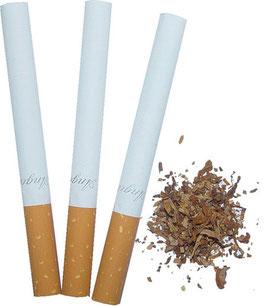 Brookfield Zigarettenhülsen 200 Stk.