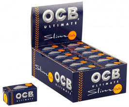 OCB Ultimate Rolls (24 Stk)