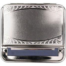 Zigarettenrollbox Ciggi Metall