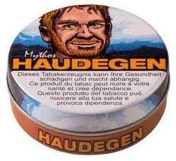 Haudegen Snuff (12 x 10 gr.)