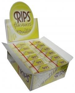 Rips Flavoured Vanilla (24 Stk)