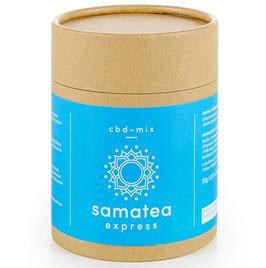 Ohia Samatea Express