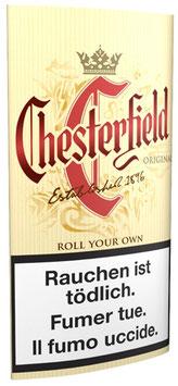 Chesterfield Original RYO Beutel (10 x 30g)