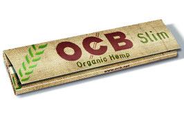 OCB Organic Hemp Slim KS Bio (50 Stk)