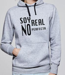 Soy real no perfecta