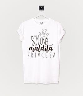 Soy una maldita princesa