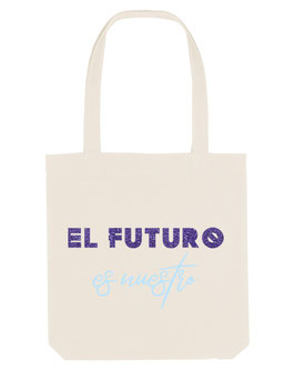 Tote El futuro es nuestro.