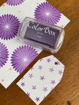 ColorBox Stempelfarbe – VIOLET