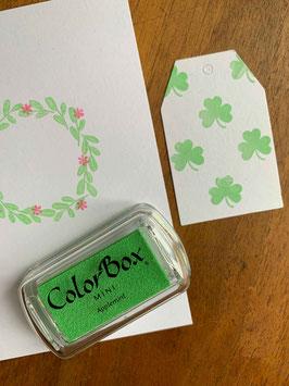 ColorBox Stempelfarbe – APPELMINT