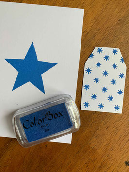 ColorBox Stempelfarbe – TIDE