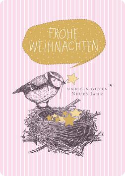 MEISE im Nest (KL 14126)