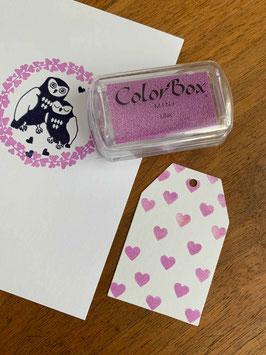ColorBox Stempelfarbe – LILAC