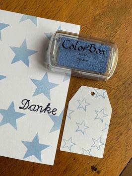 ColorBox Stempelfarbe – SKY BLUE