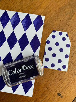 ColorBox Stempelfarbe – MIDNIGHT