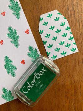 ColorBox Stempelfarbe – GREEN
