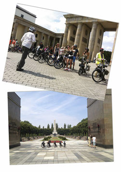 VéloSoleXCity Tour