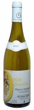 Mâcon Chardonnay 2018