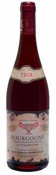 Bourgogne Rouge 2018