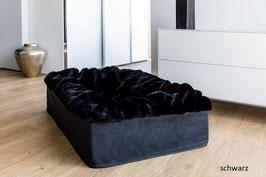 Buddelbox - schwarz