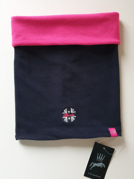 Loop - marine/pink