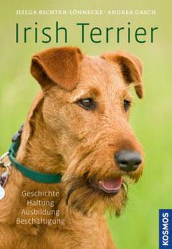 IRISH TERRIER - Das Buch