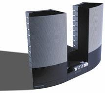 Bang + Olufsen BeoLab 2000