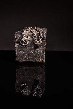 Silberkette SI0001