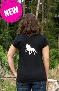 "T-Shirt ""Skìna"""