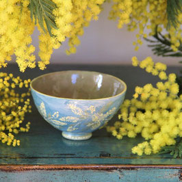 Petit bol mimosa régulier