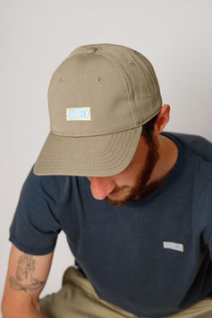 Kappe aus Bio-Baumwolle