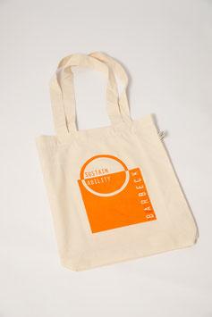 Tasche aus Bio-Baumwolle