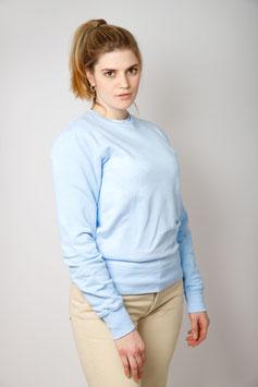 Batik Sweater aus Bio-Baumwolle