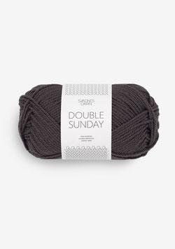Double Sunday Brun Lakris 3890