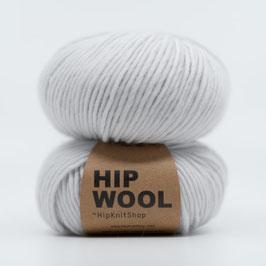 Hip Wool Foxy Grey