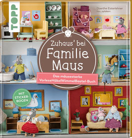 Zuhaus' bei Familie Maus