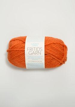 Fritidsgarn Orange 3326