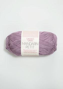 Mandarin Petit helle Heide 4622