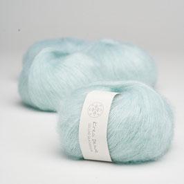 Deluxe Silk Mohair No. 24 Gletscher