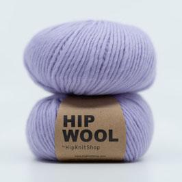 Hip Wool Lavender