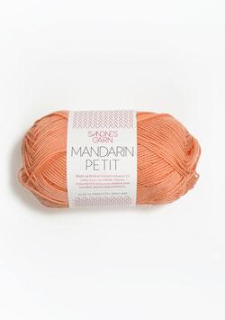 Mandarin Petit Zartes Terrakotta