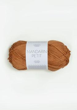 Mandarin Petit Gyllen Brun 2534
