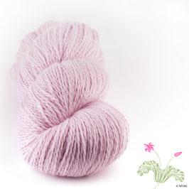 Tibetan Cloud Wool Cherry Blossom