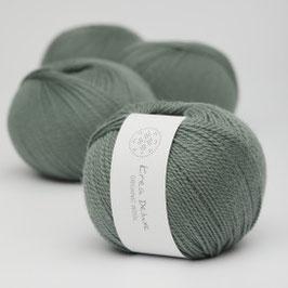 No. 33/W1 dunkles Meergrün